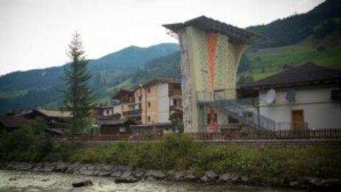 Скалолазание в Австрии – Зиллерталь