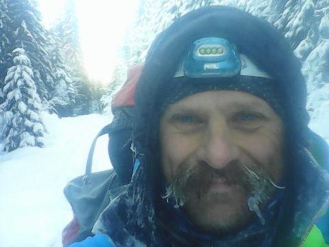 Звіт про всеукраїнський методичний збір з підготовки інструкторів з альпінізму
