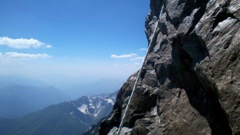 Ушба – новини про сходження