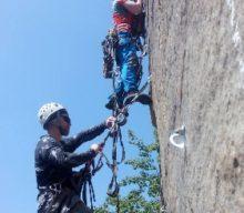Чемпіонат України з альпінізму (скельний клас, III ранг)