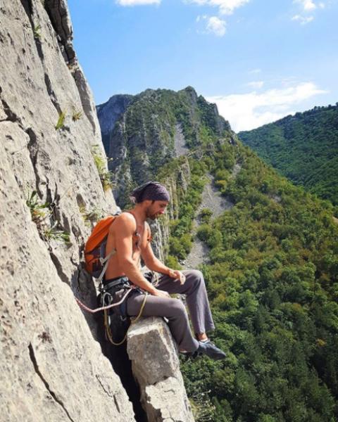 Осінній альпзбір в Болгарії, запрошуємо до міста Враца 7-15 жовтня
