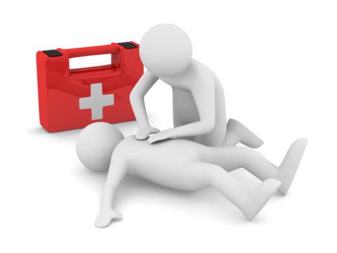 Курс медична допомога у віддаленій місцевості (гірській місцевості) від Дмитра Суслова
