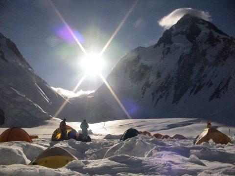 Вітаємо з міжнародним Днем Гір!