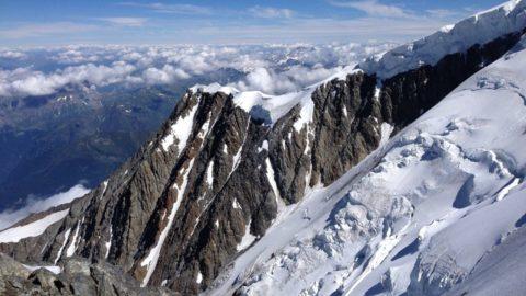 Збір охочих займатись альпінізмом відбудеться у п'ятницю, 23 листопада