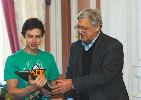 Відбулась Щорічна Конференція ФАіС України