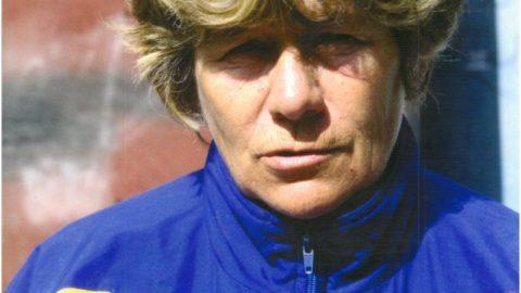 Сьогодні ювілей Самсонової Лілії Миколаївни — видатної людини українського альпінізму й скелелазіння