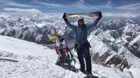 Уточнений протокол Чемпіонату України з альпінізму в технічному класі та висотному класі