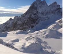 Лекція: Фактори ризику при сходженнях і як їх зменшити. Завтра!