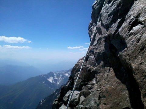 Ушба — новини про сходження