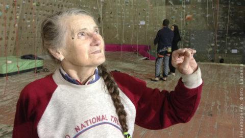 Рома Нечипоренко — я стремлюсь быть достойной подражания, а не сочувствия