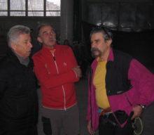 Кубок ФАіС України зі скелелазіння серед ветеранів в м.Кременчук, результати