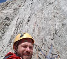 Київські альпіністи підкорили Ушбу Південну за маршрутом Мишляєва!