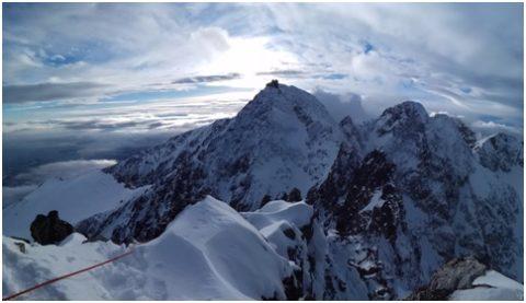 Альпінізм. Правила сходжень