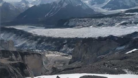 Сьогодні міжнародний день альпіністів!